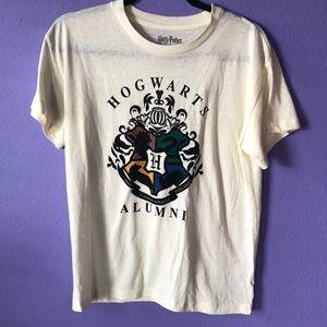 'Hogwarts' T-Shirt
